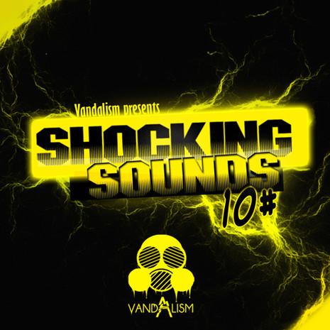 Shocking Sounds 10