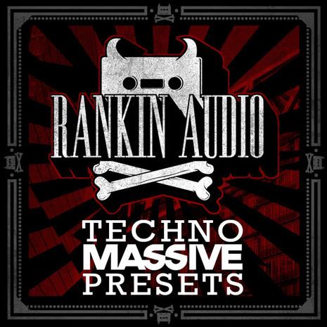 Techno Massive Presets