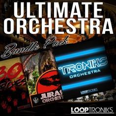 Ultimate Orchestra Bundle Pack