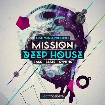 LikeMind: Mission Deep House