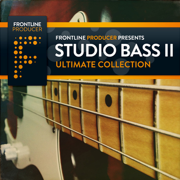 Studio Bass 2: Ultimate Collection