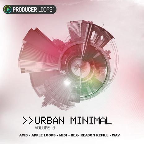 Urban Minimal Vol 3