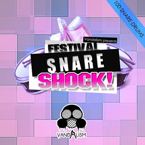 Festival Snare Shock!