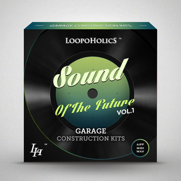 Sound Of The Future: Garage Construction Kits