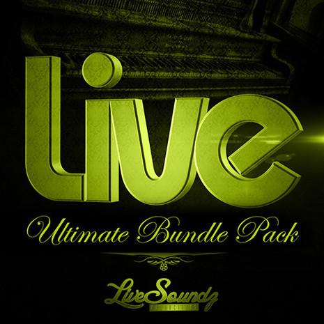 Live Ultimate Bundle Pack