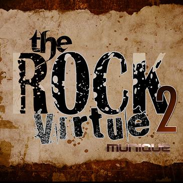 The Rock Virtue 2