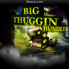 Big Thuggin' Bundle