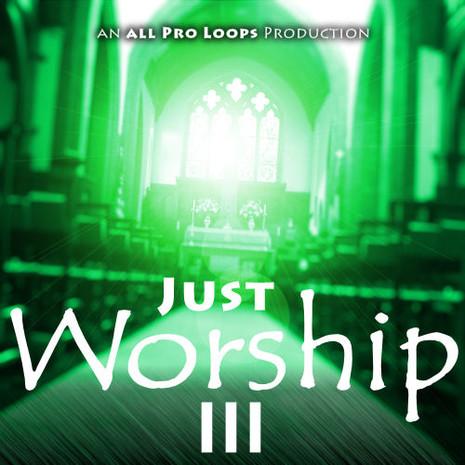 Just Worship 3