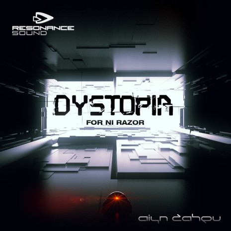 Aiyn Zahev: Dystopia - NI Razor