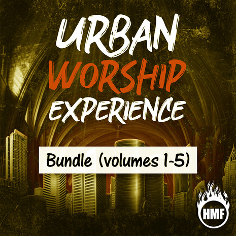 Urban Worship Experience Bundle