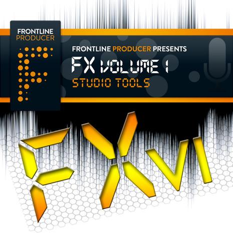 FX Vol 1: Studio Tools