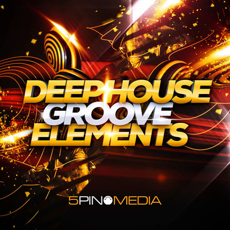 Deep House Groove Elements