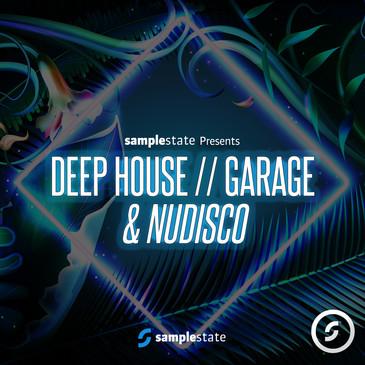 Love Not Money: Deep House Garage & Nu Disco