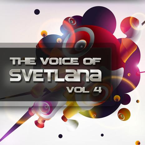 The Voice Of Svetlana Vol 4