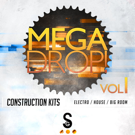 Mega Drop Vol 1