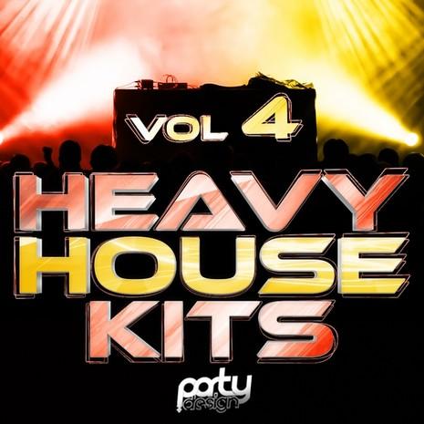 Heavy House Kits 4