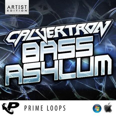 Calvertron's Bass Asylum