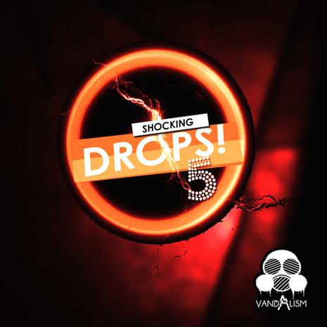 Shocking Drops! 5