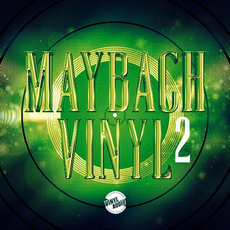 Maybach Vinyl 2