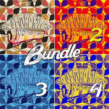 Soultronics Bundle (Vols 1-4)