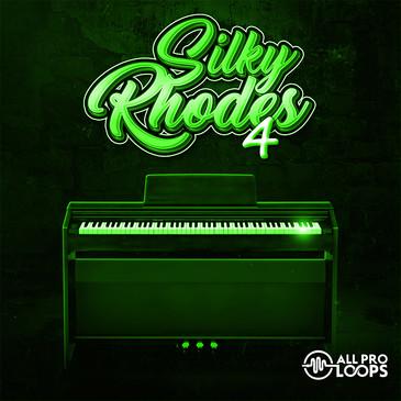 Silky Rhodes 4