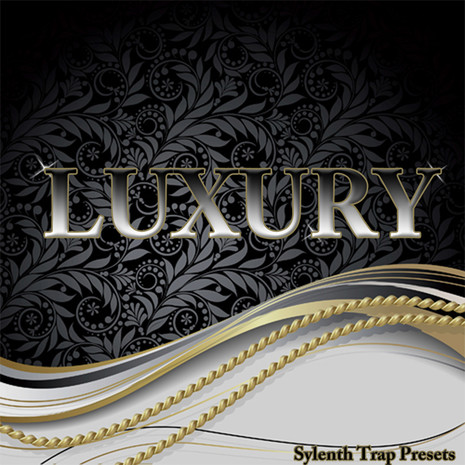 Luxury Trap Presets For Sylenth1
