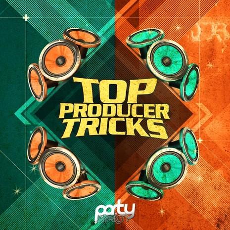 Producer Tricks Bundle