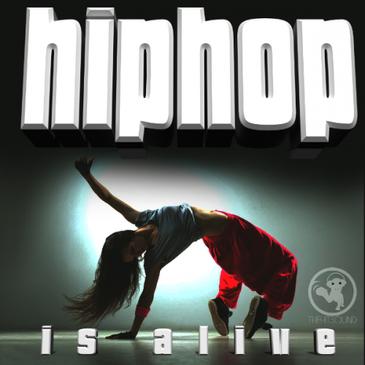 Hip Hop Is Alive
