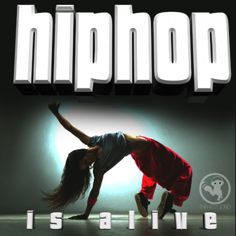 Hip Hop Is Alive