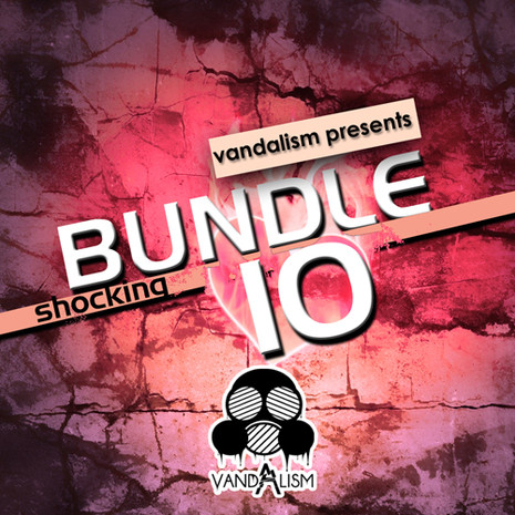 Shocking Bundle 10