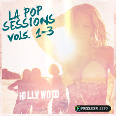 LA Pop Sessions Bundle (Vols 1-3)