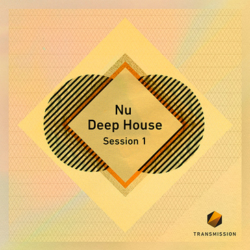 Nu Deep House Session 1
