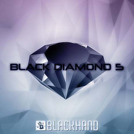 Black Diamond 5