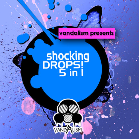 Shocking Drops! 5-in-1