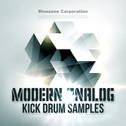Modern Analog Kick Drum Samples