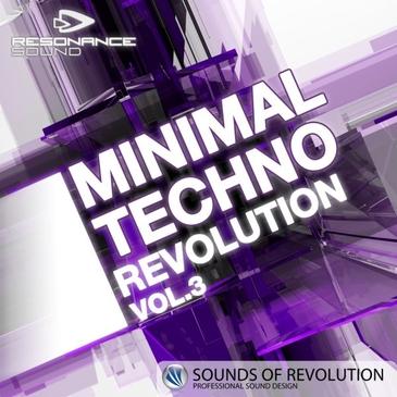 SOR: Minimal Techno Revolution Vol 3