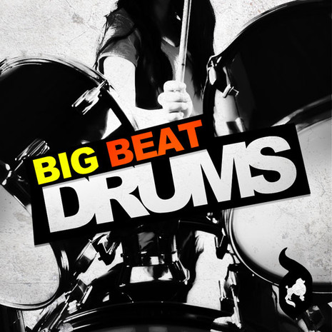 Big Beat Drums