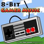 8-Bit Gamer Music