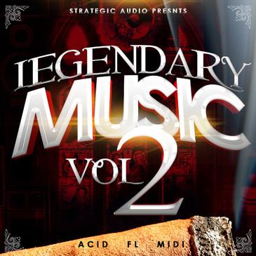 Legendary Music Vol 2