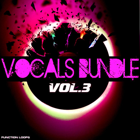 Vocals Bundle Vol 3