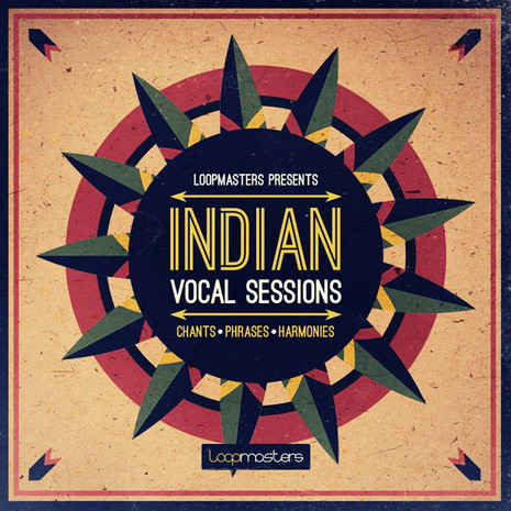 Indian Vocal Sessions