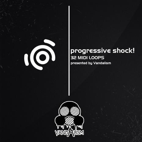 Progressive Shock!