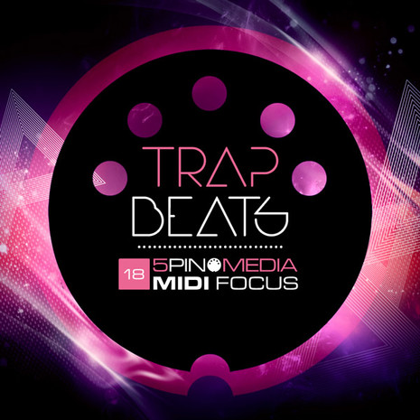 MIDI Focus: Trap Beats