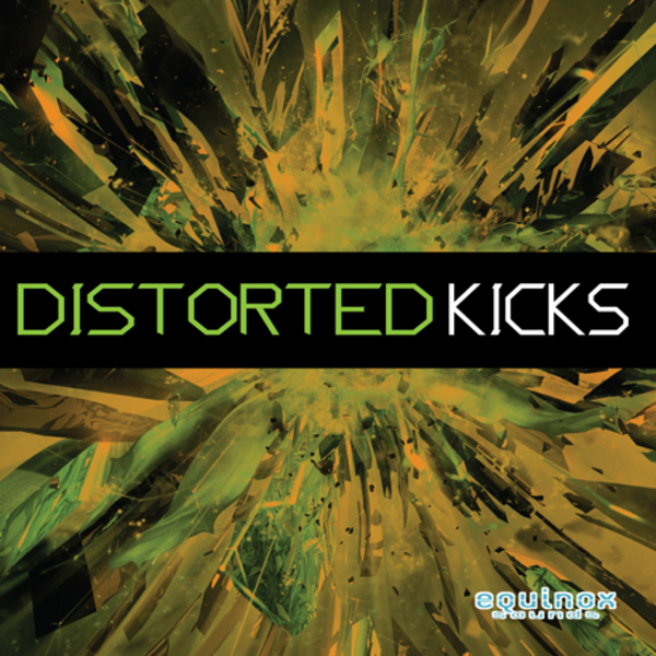 Distorted Kicks