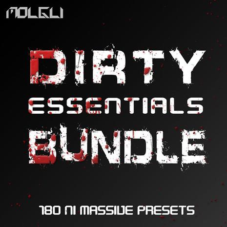 Dirty Essentials NI Massive Bundle