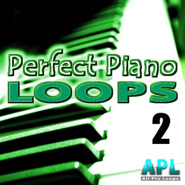 Perfect Piano Loops 2