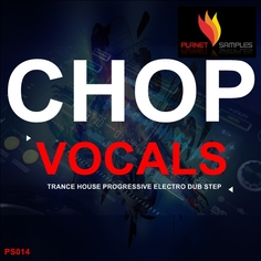 Chop Vocals