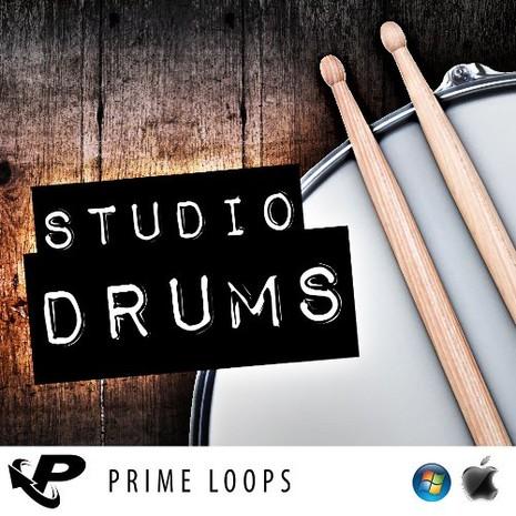 Essential Studio Drums