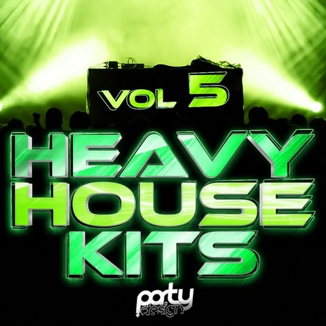 Heavy House Kits 5