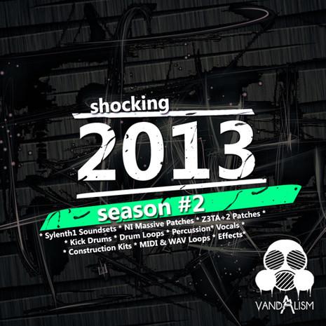 Shocking 2013: Season 2